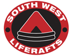 South West Liferafts logo and website